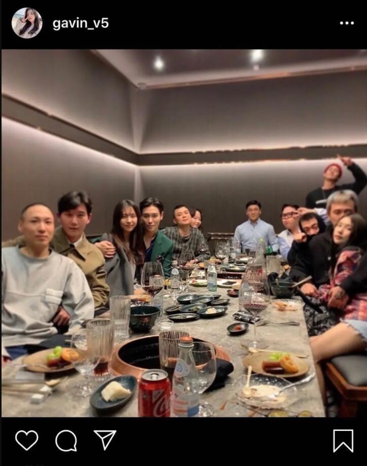 T.O.P (Big Bang) lộ ảnh thân mật, vướng nghi án hẹn hòsaonữ nhà SM