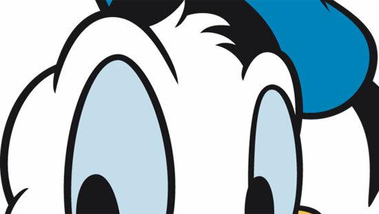 Xem mắt đoán nhân vật hoạt hình nổi tiếng - 11