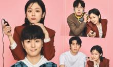 4 drama Hàn hâm nóng màn ảnh nhỏ tháng 5