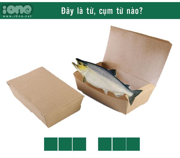 Quiz: Thánh ngôn ngữ nhìn phát biết ngay đây là từ gì?