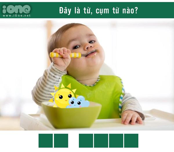 Quiz: Thánh ngôn ngữ nhìn phát biết ngay đây là từ gì? - 12