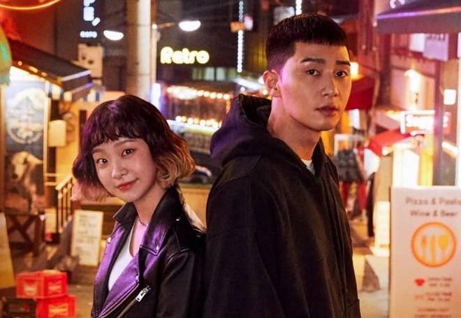 Báo Mỹ gợi ý 10 drama Hàn hay nhất trên Netflix - 4