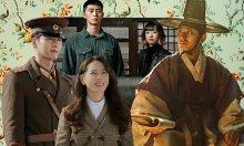 Báo Mỹ gợi ý 10 drama Hàn hay nhất trên Netflix