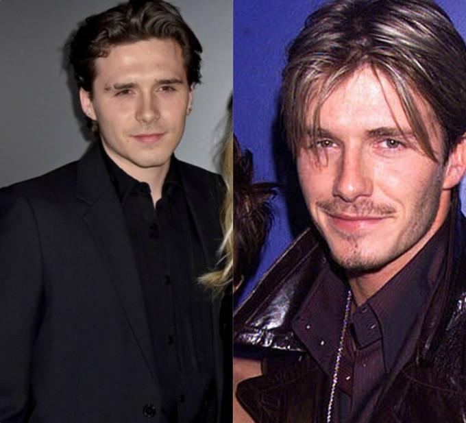 """<p class=""""Normal"""">Brooklyn Beckham luôn được chú ý vì là con trai cả nhà siêu sao bóng đá David Beckham. Brooklyn năm nay 21 tuổi, đang theo đuổi nghề nhiếp ảnh.</p>  <p class=""""Normal"""">Sự nghiệp chẳng mấy khởi sắc nhưng lịch sửtình trường dài dằng dặccủa cậu luôn thu hút truyền thông. Hiện Brooklyn đang hẹn hò với bạn gái hơn 4 tuổi<span>Nicola Peltz. Cặp đôi hiện đã chuyển đến New York sống cùng nhau, mối quan hệ được cha mẹ Vic-Beck ủng hộ.</span></p>"""