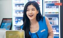Kim Yoo Jung xinh như nữ thần bên Ji Chang Wook