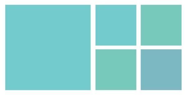 Thị lực 10/10 mới có khả năng phân biệt màu sắc đỉnh cao - 3