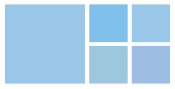 Thị lực 10/10 mới có khả năng phân biệt màu sắc đỉnh cao - 5