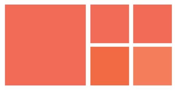 Thị lực 10/10 mới có khả năng phân biệt màu sắc đỉnh cao - 7