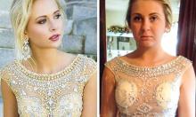 Nỗi ám ảnh khi mua quần áo online