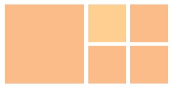Thị lực 10/10 mới có khả năng phân biệt màu sắc đỉnh cao - 15