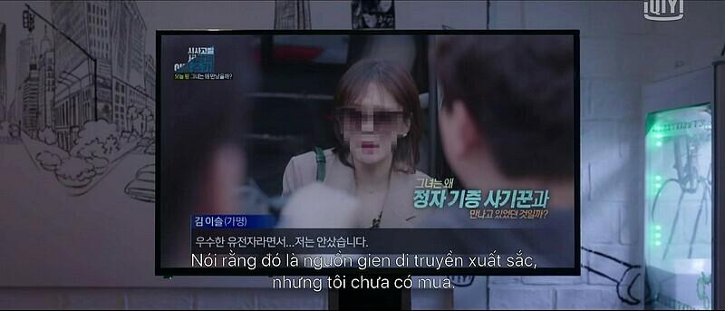 Jang Hari bị bắt vì định mua tinh trùng trái phép.