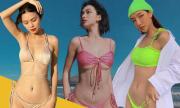 Mua gì, ở đâu: 4 kiểu bikini 'mặc là đẹp' đáng sắm nhất