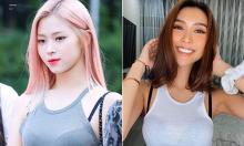 Mặc lộ dây áo lót: Từ kém duyên, 'thảm họa' thành hot trend