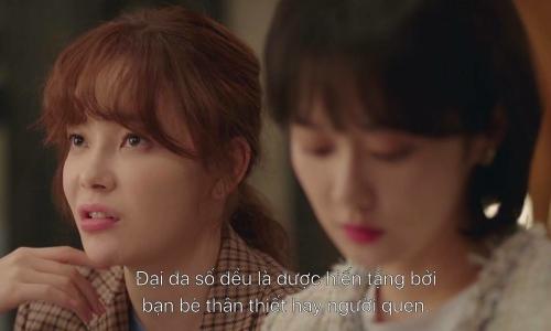 'Oh My Baby' tập 4: Nhân vật của Jang Nara bị kỷ luật nặng