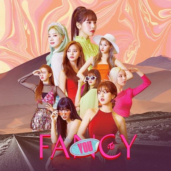 Hình ảnh teaser Fancy năm ngoái.