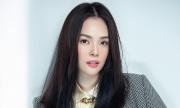 Dương Cẩm Lynh: 'Tôi khó rung động với đàn ông sau khi ly hôn'