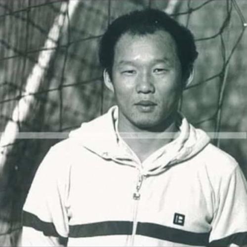 Bạn biết gì về cầu thủ Park Hang-seo? - 1
