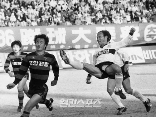Bạn biết gì về cầu thủ Park Hang-seo? - 5