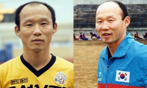 Bạn biết gì về cầu thủ Park Hang-seo? - 11