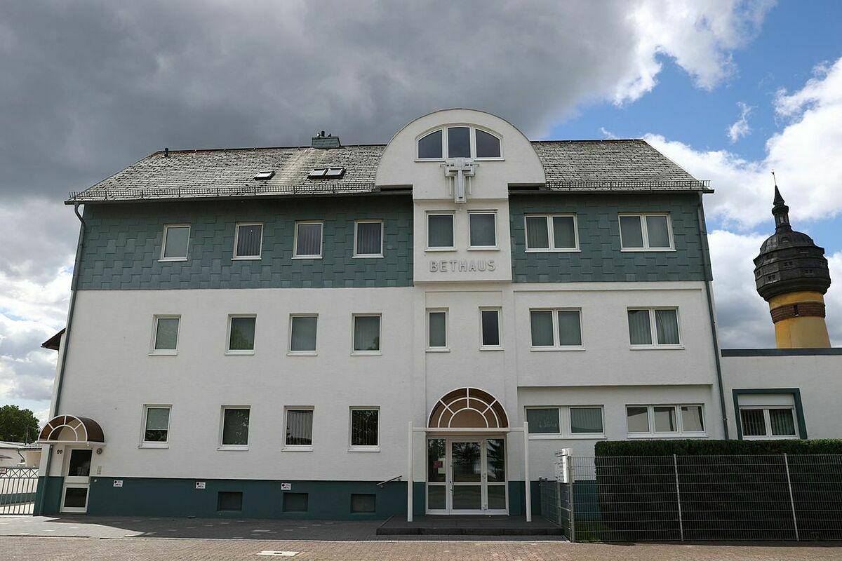Hơn 100 người nhiễm nCoV khi đi nhà thờ Đức