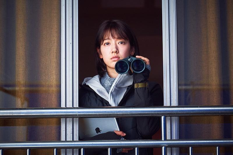 Park Shin Hye đã hết bánh bèo trong phim mới.