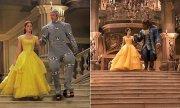 Phim Disney trông 'phèn' thế nào nếu không có kỹ xảo