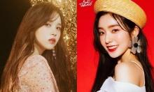 Mina và Irene: Giọng hát, rap, vũ đạo... ai đỉnh hơn?