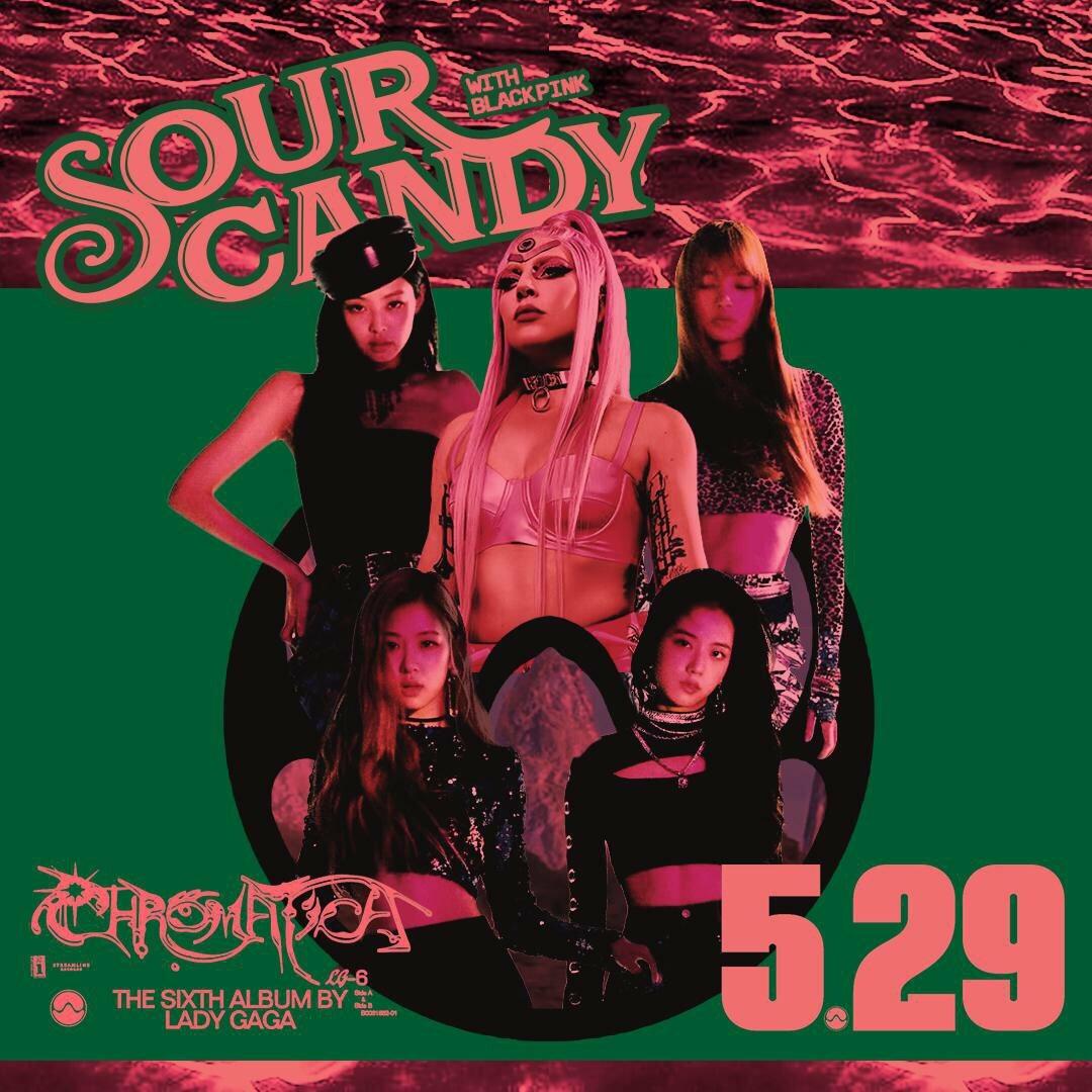 Sour Candy vừa ra mắt, fan Black Pink đã xé nhau vì line hát