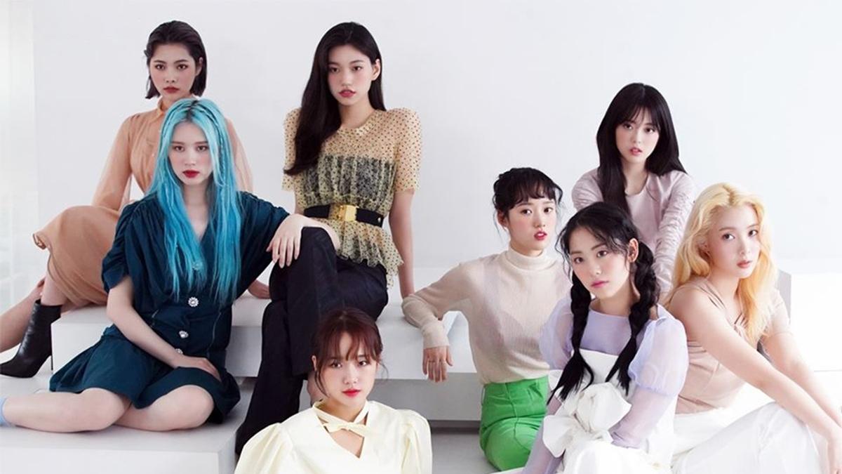 Weki Meki đã hoàn hành thu âm ca khúc mới và chụp ảnh cho album comeback tháng 6. Hiện tại, ngày trở lại của nhóm vẫn chưa được thông báo cụ thể.