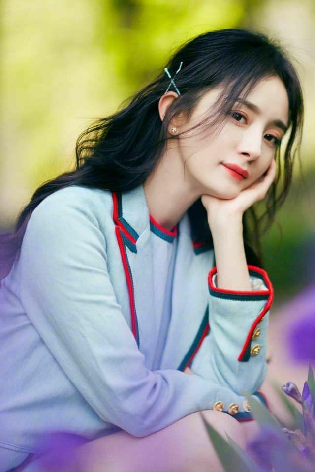 Dương Mịch gây tiếc nuối vì chưa từng làm Nữ thần Kim Ưng.