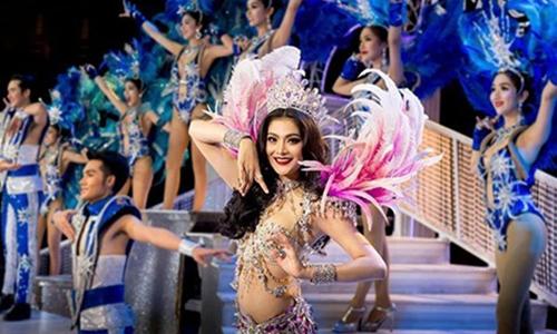 Lý do Thái Lan có tỷ lệ người chuyển giới cao nhất thế giới