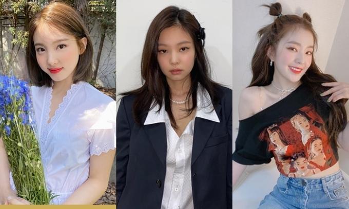 Đại chiến Kpop tháng 6: Loạt idol ''sừng sỏ'' cùng comeback