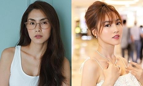 Ngọc nữ màn ảnh Việt: Hà Tăng hay Lan Ngọc khiến bạn mê đắm?