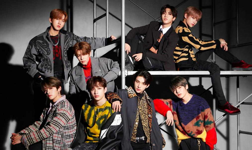 Stray Kids, boygroup nhà JYP, sẽ phát hành full-album đầu tay mang tênGO生 vào 17/6.