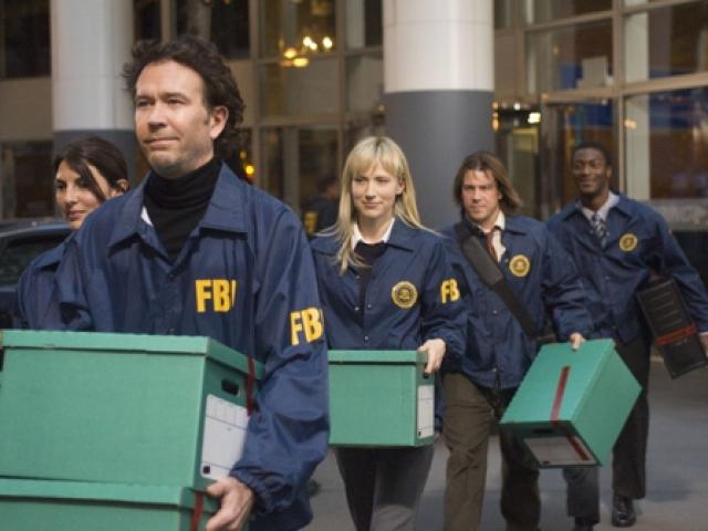 Bạn biết gì về FBI? - 1