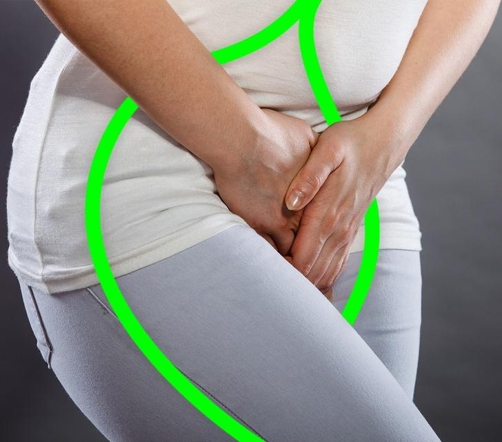 9 cách nhịn tiểu an toàn khi không thể đi vệ sinh - 8