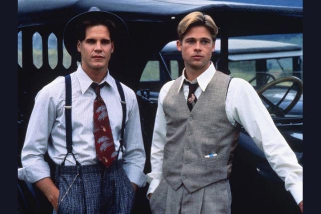 Thánh phim có nhận ra phim của tài tử Brad Pitt? - 19