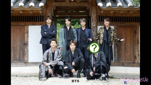 Thành viên Kpop nào bị che mặt (4) - 5