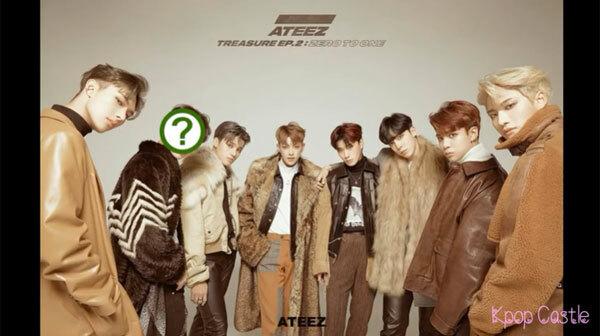 Thành viên Kpop nào bị che mặt (4) - 7