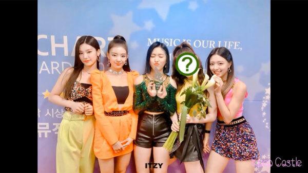 Thành viên Kpop nào bị che mặt (4) - 9
