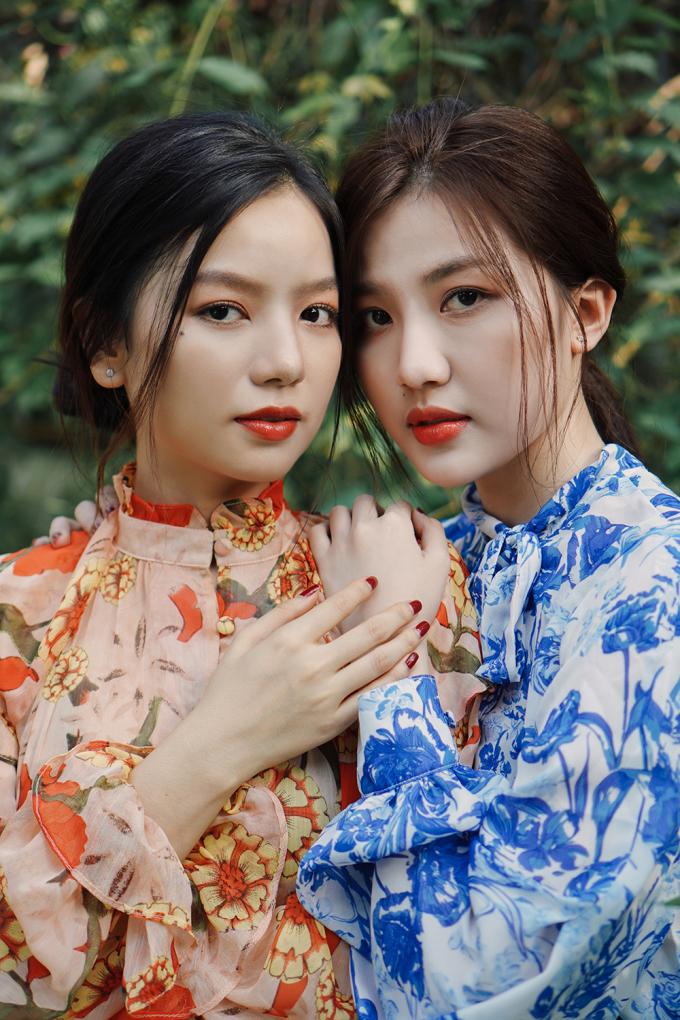 Lương Thanh - Hạ Anh từng bị hiểu lầm yêu nhau