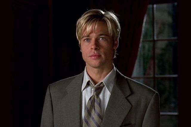 Thánh phim có nhận ra phim của tài tử Brad Pitt? - 3