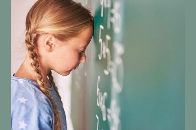 8 phép tính nhanh xem bạn có thông minh hơn học sinh lớp 2 - 5