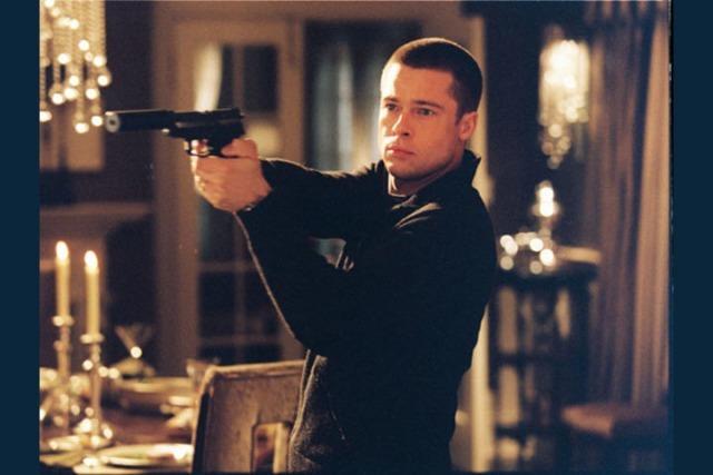 Thánh phim có nhận ra phim của tài tử Brad Pitt? - 5