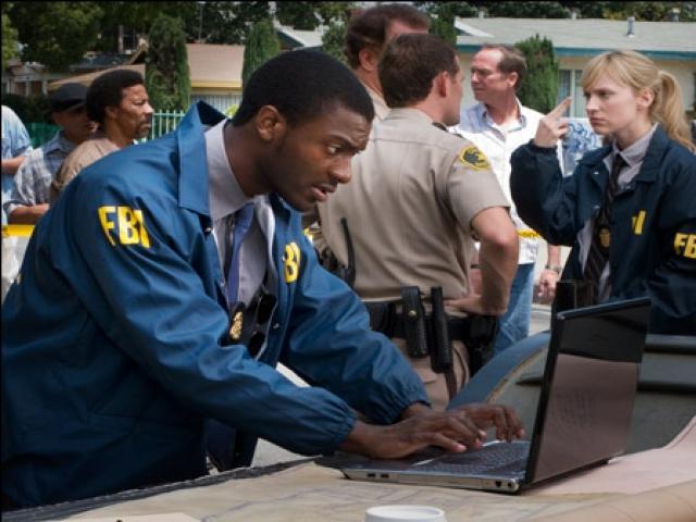 Bạn biết gì về FBI? - 9