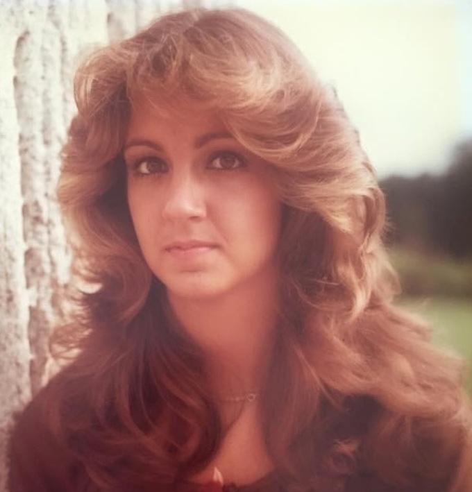 """<p>""""Đây là mẹ tôi những năm 70"""".</p>"""