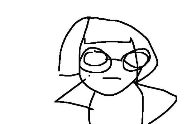 Đoán nhân vật hoạt hình qua nét vẽ nghuệch ngoạc - 10