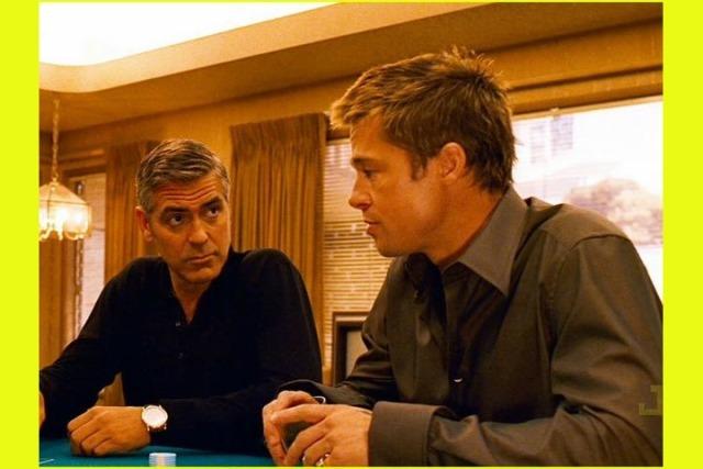 Thánh phim có nhận ra phim của tài tử Brad Pitt? - 11