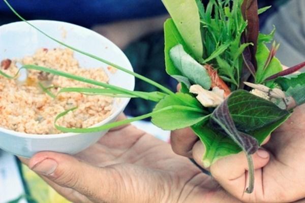 Bạn có biết hết các món ăn đặc sản của Việt Nam (2) - 13