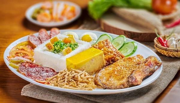 Bạn có biết hết các món ăn đặc sản của Việt Nam (2) - 15